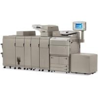 Canon imageRUNNER ADVANCE 8105 printing supplies