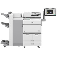 Canon imageRUNNER Advance 8595i printing supplies