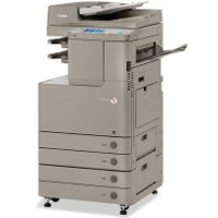 Canon imageRUNNER ADVANCE C2020 printing supplies