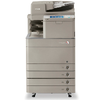 Canon imageRUNNER ADVANCE C2225 printing supplies