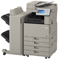 Canon imageRUNNER ADVANCE C3325i printing supplies
