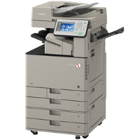 Canon imageRUNNER ADVANCE C3330i printing supplies