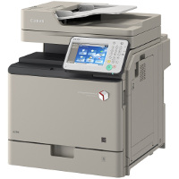 Canon imageRUNNER Advance C350i printing supplies