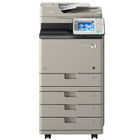 Canon imageRUNNER Advance C350iF printing supplies