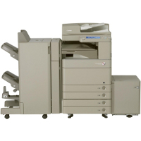 Canon imageRUNNER ADVANCE C5030 printing supplies