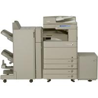Canon imageRUNNER ADVANCE C5051 consumibles de impresión