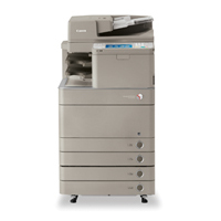 Canon imageRUNNER ADVANCE C5240 printing supplies