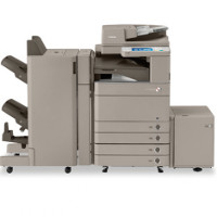 Canon imageRUNNER ADVANCE C5240a printing supplies