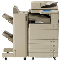 Canon imageRUNNER ADVANCE C5255 printing supplies