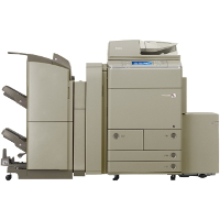 Canon imageRUNNER Advance C7260 printing supplies