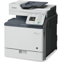 Canon imageRUNNER C1225iF printing supplies