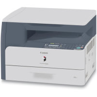 Canon imageRUNNER N1025 printing supplies