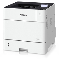 Canon i-SENSYS LBP-351x printing supplies