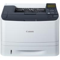 Canon i-SENSYS LBP-6670dn printing supplies