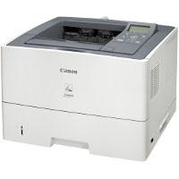 Canon i-SENSYS LBP-6750dn printing supplies
