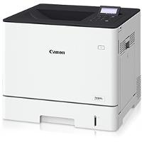 Canon i-SENSYS LBP-710cx printing supplies