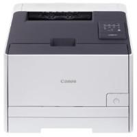 Canon i-SENSYS LBP-7110cw printing supplies