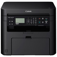 Canon i-SENSYS MF211 printing supplies