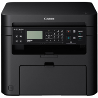 Canon i-SENSYS MF212w printing supplies