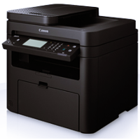 Canon i-SENSYS MF217w printing supplies
