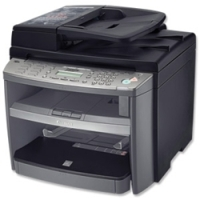 Canon i-SENSYS MF4380dn printing supplies