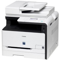 Canon i-SENSYS MF8050cn printing supplies