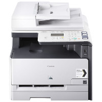 Canon i-SENSYS MF8280cw printing supplies