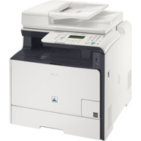 Canon i-SENSYS MF8330cdn printing supplies