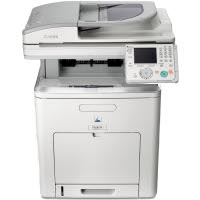 Canon i-SENSYS MF9130 printing supplies