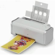 Canon Jet 350c printing supplies