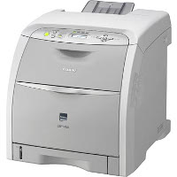 Canon LBP-5400 printing supplies