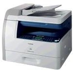 Canon LaserBase MF6530 printing supplies