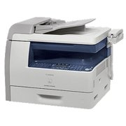 Canon LaserBase MF6560PL printing supplies