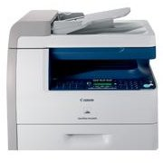 Canon LaserBase MF6580 printing supplies