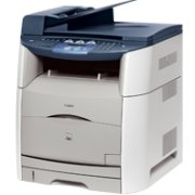 Canon LaserBase MF8180C printing supplies