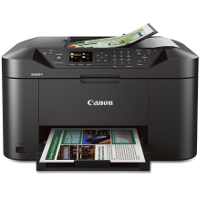 Canon MAXIFY MB2020 printing supplies