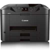 Canon MAXIFY MB5020 printing supplies