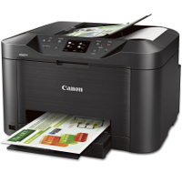 Canon MAXIFY MB5320 printing supplies