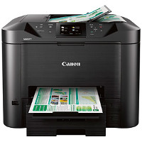 Canon MAXIFY MB5420 printing supplies