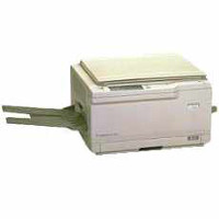 Canon NP-6117 printing supplies