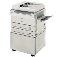 Canon NP-6320 printing supplies