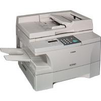 Canon PC-1061 printing supplies