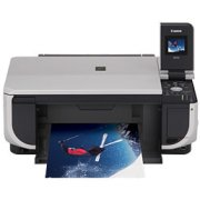 Canon PIXMA MP510 printing supplies