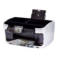 Canon PIXMA MP800r printing supplies