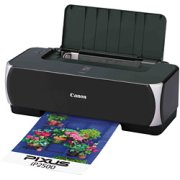 Canon PIXUS iP2500 printing supplies