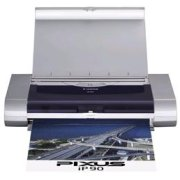 Canon PIXUS iP90 printing supplies