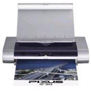 Canon PIXUS iP90v printing supplies