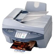 Canon PIXUS MP730 printing supplies