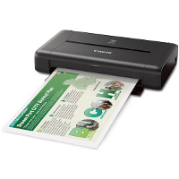 Canon PIXMA iP110 Mobile printing supplies
