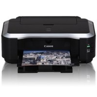 Canon PIXMA iP4600 printing supplies